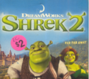Shrek 2 2004 DVD/Gallery