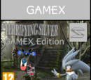 Terrifying Silver GAMEX Edition