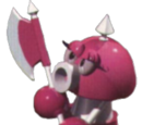Axem Pink (Mario Series)