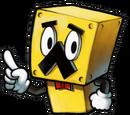 Broque Monsieur (Mario Series)