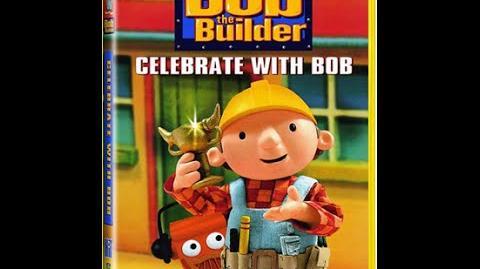 Bob The Builder Celebrate With Bob (2002)