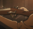 Firearms (Anime)