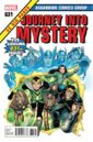 Journey into Mystery Vol 1 631 Marvel Comics 50th Anniversary Variant.jpg