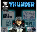 Thunder Issue 5