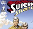 Superman: Origem Secreta Vol 1