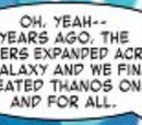 Avengers (Earth-TRN591)