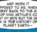 Arthur Pendragon (Earth-TRN591)