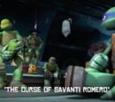 The Curse of Savanti Romero