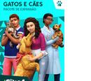 The Sims 4: Gatos e Cães
