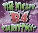 The Night B4 Christmas