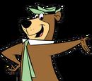 Yogi Bear characters