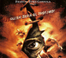 Jeepers Creepers: Camino Al Terror