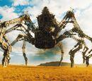 Spider Tank (Wild Wild West)