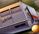 Sutherland (shuttlecraft)