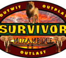 Survivor: Mozambique