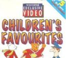 Children's Favourites (W.H.Smith Exclusive)