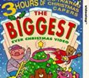 The Biggest Ever Christmas Video
