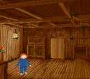 List of glitches in Alone in the Dark 2