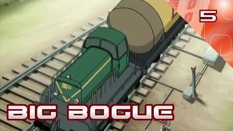FRE Code Lyoko - S1E05 - Big bogue 1440p CC