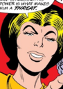 Dorothy Mayson (Earth-616) from Machine Man Vol 1 14 001.png