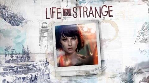 Life Is Strange Soundtrack Max & Chloe By Jonathan Morali