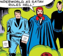 Satan Squad (Earth-616)