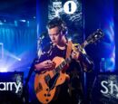 BBC Radio 1 Live Lounge/Gallery