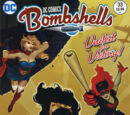 DC Comics Bombshells Vol 1 33
