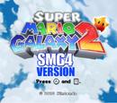 Super Mario Galaxy 2: SMG4 Version