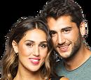 Cecilia & Jeremias Rodriguez