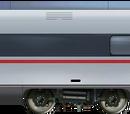 CRH400 AF