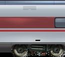 CRH400 Eaststar