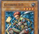 Guerrero D.D.