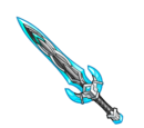 Crystal Sword (Gear)