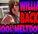 WILLIAMS BACK TO SCHOOL MELTDOWN!!!