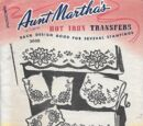 Aunt Martha's 3608