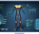 All-Environment Protection Suit