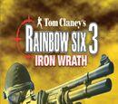 Tom Clancy's Rainbow Six 3: Iron Wrath