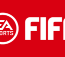 FIFA (video game series)/Logo Variations