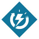 Talent icon lightning 2.png