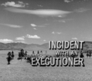 Incident with an Executioner