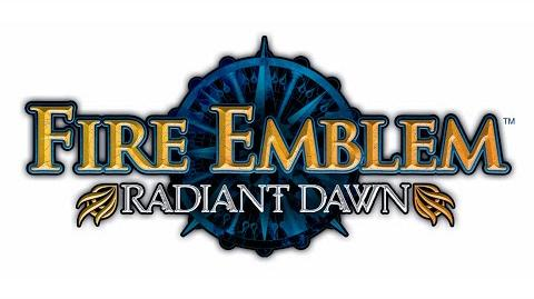 Fire Emblem- Radiant Dawn - Chapter 3-4- The General's Hand