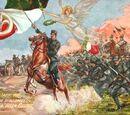 Retter Italien (Weltkrieg der 100 Möglichkeiten)