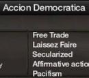 Accion Democratica