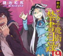 Shinyaku Toaru Majutsu no Index Light Novel Volume 19