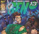 Gen¹³ issue 13B