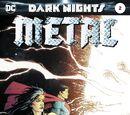 Dark Nights: Metal Vol 1 2