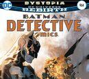 Detective Comics Vol 1 964