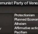 Communist Party of Venezuela