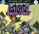 Batgirl and the Birds of Prey Vol 1 14